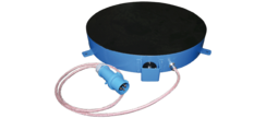 The ELBO drum heater 200 litre standard drums.